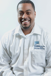 Corwin Jackson - Operations Manager - Core Inspection Group